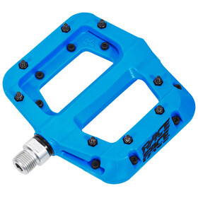 Race Face Chester  Pedals blue